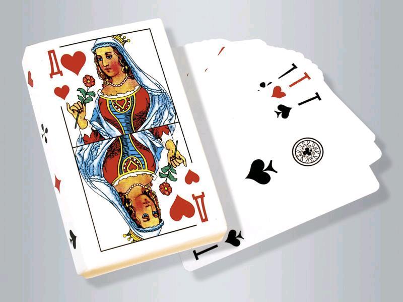 играть в карты 36 карт