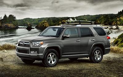Бесключевой автозапуск Pandora для Lexus/Toyota